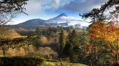 Powerscourt, Co Wicklow