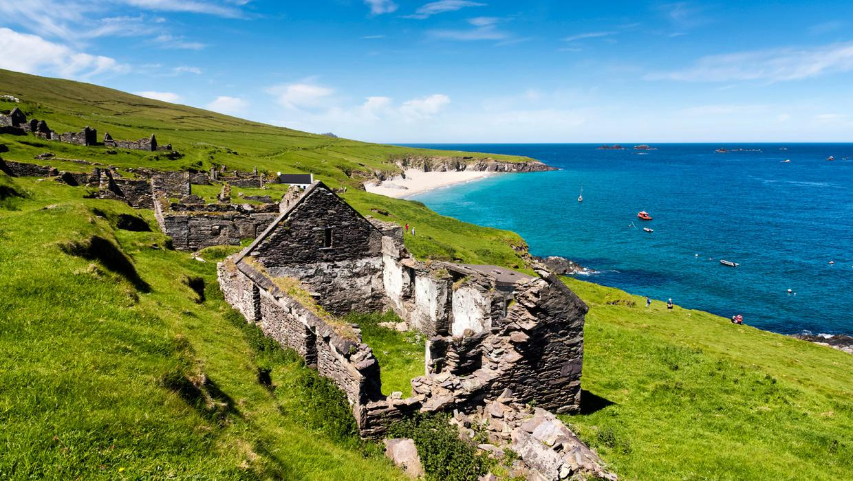 Blasket Islands - A trip back in time for your Irish bucket list