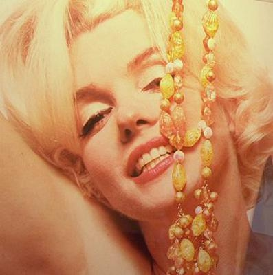 Marilyn Monroe died of a barbiturates overdose at the age of 36