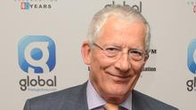 Nick Hewer's watch was stolen by a 'tourist' who asked to take his photo