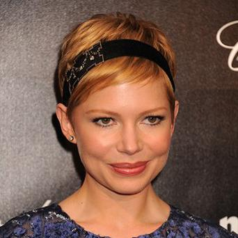 Michelle Williams admitted she is so happy with Jason Segel