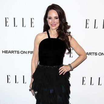 Madeleine Stowe was pleasantly surprised to find her character become a hit