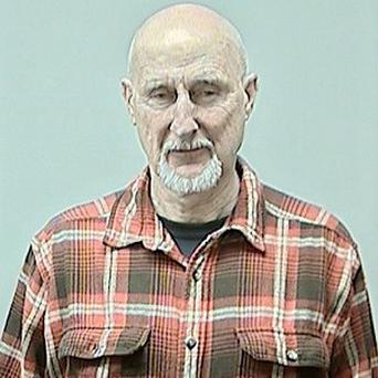 James Cromwell was fined for disorderly conduct