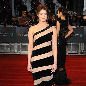 Gemma Arterton has reportedly split from her husband