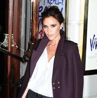 Victoria Beckham is a fan of the alkaline diet