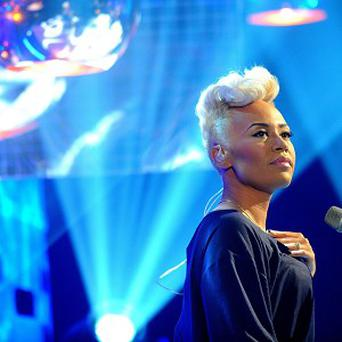Emeli Sande is apparently set to close the Brits