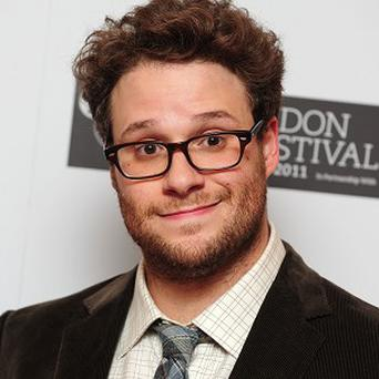 Seth Rogen is to appear in Arrested Development