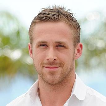 Ryan Gosling's looks have won him millions of female fans