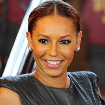 Melanie Brown is joining the judging panel of America's Got Talent