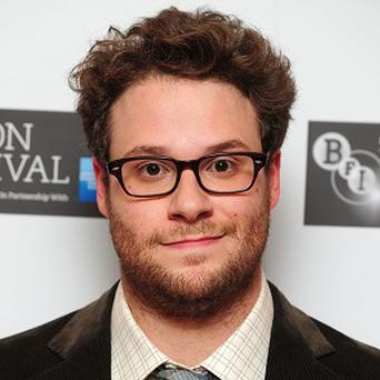 Seth Rogen has a new TV cameo role