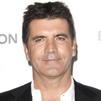 File photo dated 07/03/10 of Simon Cowell who has said there is