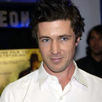 Aidan Gillen will take to the stage to contribute with a poetry reading.