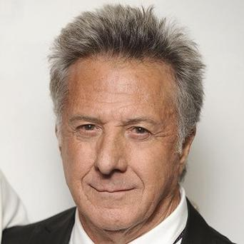 Hollywood legend Dustin Hoffman said he found it 'liberating' filming the Oscar-winning divorce drama Kramer vs. Kramer