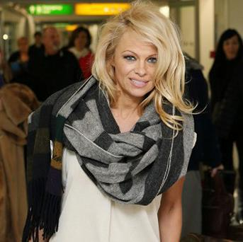 Pamela Anderson is an outspoken supporter of Peta