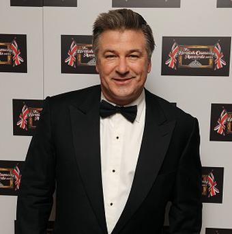 Alec Baldwin is to have another daughter