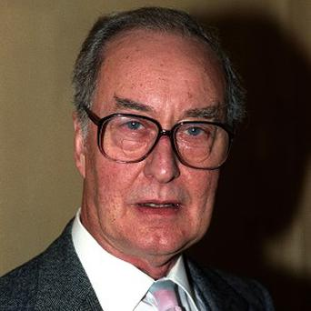 Are You Being Served? actor Frank Thornton has died