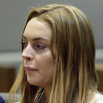 Lindsay Lohan is to guest star in Anger Management