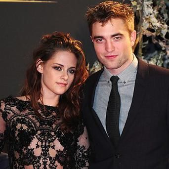 Kristen Stewart and Robert Pattinson are apparently planning a road trip