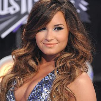 Demi Lovato will be back for another series of US X Factor