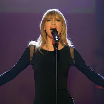 Taylor Swift has a guest role in New Girl