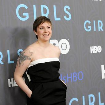 Lena Dunham is the creator and star of Girls