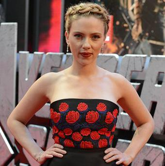 Scarlett Johansson isn't a fan of jealous behaviour