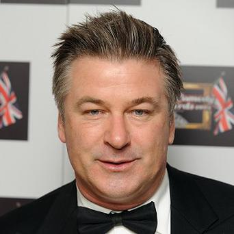 Alec Baldwin starred in the 2002 sci-fi comedy The Adventures Of Pluto Nash