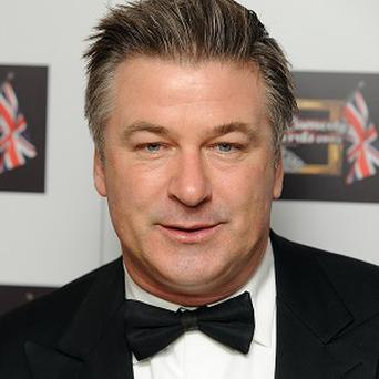 Alec Baldwin could be hosting a TV show