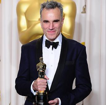 Oscar-winning actor Daniel Day-Lewis made Time magazine's list of the 100 most influential people in the world