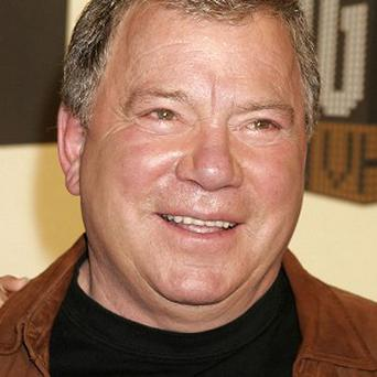 William Shatner apparently wanted Captain Kirk to kiss Uhura in the Star Trek TV series