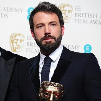 Ben Affleck will be honoured by Brown University