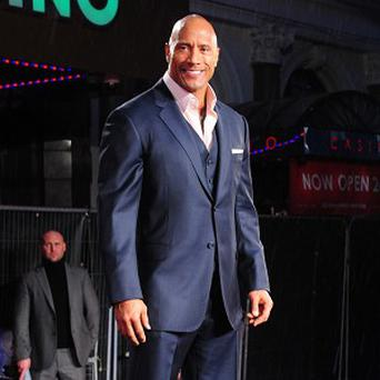Dwayne 'The Rock' Johnson is recovering from abdominal surgery