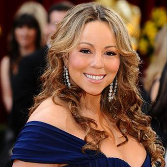 Mariah Carey has shot down rumours that J-Lo will replace her on American Idol