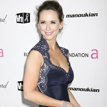 Jennifer Love Hewitt is at the centre of X Factor rumours