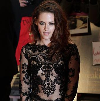 Kristen Stewart has been crowned the world's best-dressed woman for the second year running