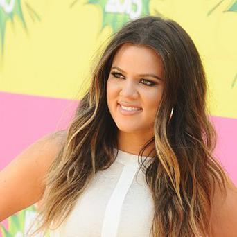Khloe Kardashian admitted it was tough being compared to her sisters