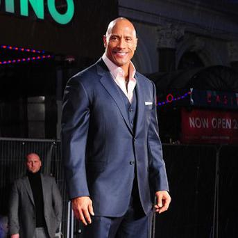 Dwayne 'The Rock' Johnson is said to be teaming up with Mark Wahlberg again