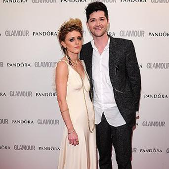 Danny O'Donoghue denied there had been anything between him and Bo Bruce