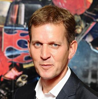 Jeremy Kyle recently got the all-clear after treatment from testicular cancer