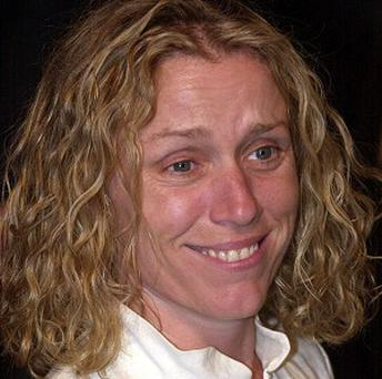 Frances McDormand is to star in Olive Kitteridge