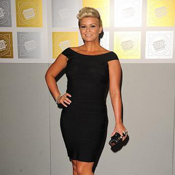 An ad for payday loans starring Kerry Katona must be cut, the ASA has ruled