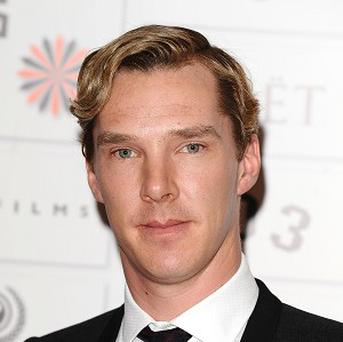 Benedict Cumberbatch cried after the terrifying incident