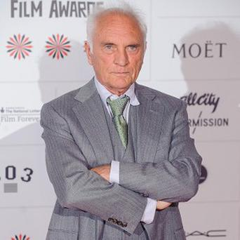 Terence Stamp could have played James Bond