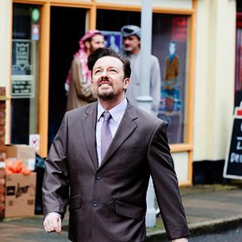 Ricky Gervais is bringing back David Brent in a new web series