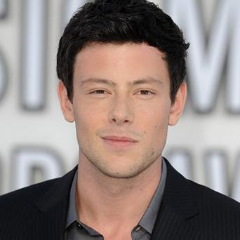 Cory Monteith celebrated his 31st birthday with girlfriend Lea Michele