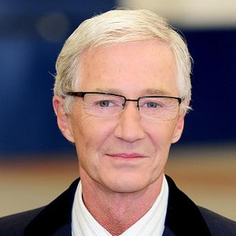 Paul O'Grady is still in hospital