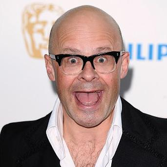 Harry Hill musical spoof about The X Factor is to be called I Can't Sing!