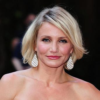 Cameron Diaz starred in the film Bad Teacher