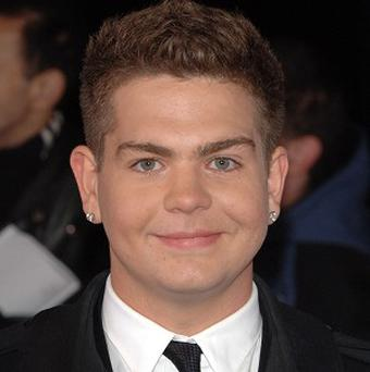 Jack Osbourne was diagnosed with multiple sclerosis last year