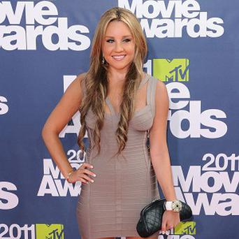 Amanda Bynes was arrested over drugs allegations